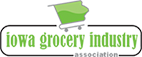 Iowa Grocery Industry Logo