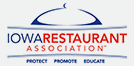 Iowa Restaurant logo