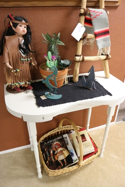 Item Image for Excellent Lineup of SouthWest Themed Furniture, Decor and More!