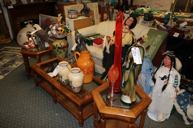 Item Thumb for Excellent Lineup of SouthWest Themed Furniture, Decor and More!