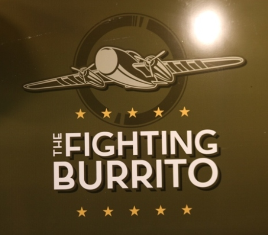 Item Image for The Fighting Burrito