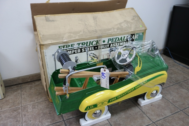 Item Image for In conjunction with SMC Auctions